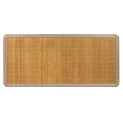 고풍 대자리(187x90)/거실 대나무자리 대나무돗자리