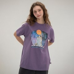 reach for tee (violet)_(359082)