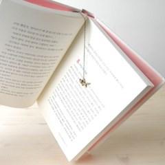 책갈피 B2 사막여우