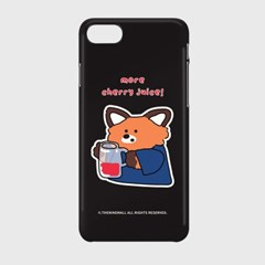 more cherry juice [하드 폰케이스]_(1031280)
