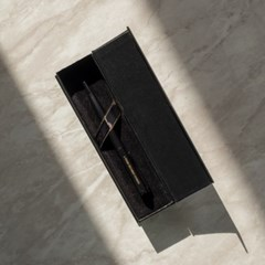 [3rdpost] THE BLACK PEN - 1.0mm