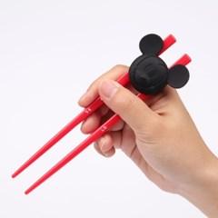 미키마우스 트레이닝 젓가락(16.5cm)