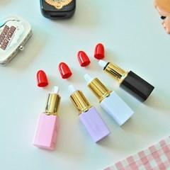 립스틱 수정 테이프 5mm(4컬러)