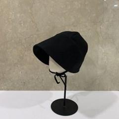무지 기본 턱끈 심플 꾸안꾸 보넷 버킷햇 벙거지 모자