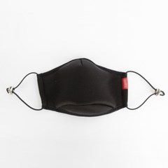 A1525 네오프렌 블랙 마스크