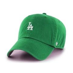 47브랜드 스몰로고 LA 다저스 클린업 볼캡 켈리 /모자/MLB/ KELLY