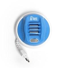 홈매트 전자모기향 방충 모기퇴치 훈증살충기