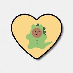 dinosaur gummy 하트톡♥_(1036462)
