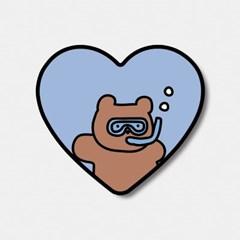 [하트톡] diving gummy_(1036450)