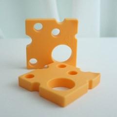 심통 치즈 치발기