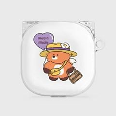 love a picnic [clear 버즈라이브 케이스]_(1036480)