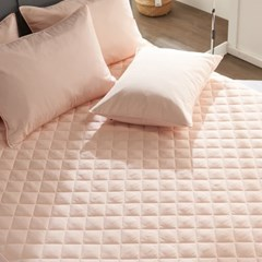 모노 모달 항균 침대 매트리스 커버 Q
