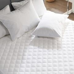 모노 모달 항균 침대 매트리스 커버 K