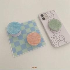 [핸드폰] 캔디 그립톡