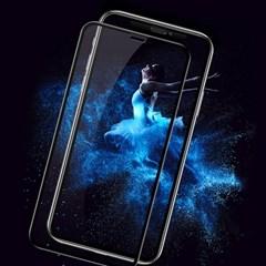 [1+1] 9D 아이폰 풀글루 글래스 쉴드 강화유리 보호필름
