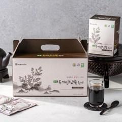 유기농 인진쑥즙 80ml 2박스(60포)