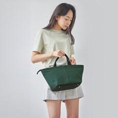 CANVAS BOAT BAG 캔버스 보트백