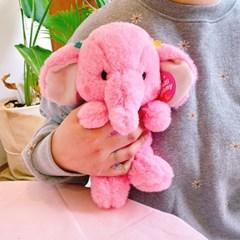 부드러운 아기코끼리 코코