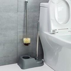 노하우 욕실 뚫어뻥 청소솔 세트
