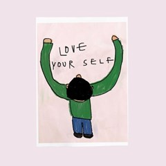 카드-love yourself