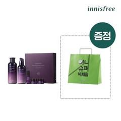 이니스프리 퍼펙트9 리페어 기획세트 2종 + 슈퍼 빅세일 쇼핑백 1ea