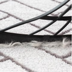 쓰리잘비 기본형 고양이 강아지 털청소 종결 슈퍼빗자루