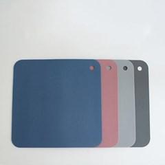 파스텔 실리콘 인덕션 매트 2size 4color
