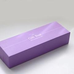빛나는 오로라 소주잔 양주잔 선물세트 (4P)