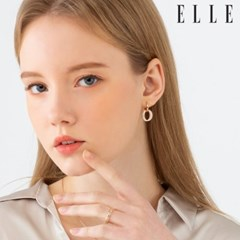 드레스 블링 귀걸이 목걸이 세트 EL2SET020_(1121703)