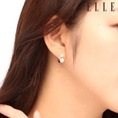 진주 포인트 귀걸이 팔찌 세트EL2SET026_(1121697)