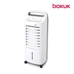 [보국] 에어젯 에어쿨러 상하자동 리모콘 냉풍기 BKCF-16R07