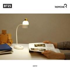 BT21 베이비 스탠드 무드등 조명 램프 책상조명