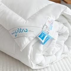 독일산 슈퍼울트라 항균이불솜 퀸Q 1000g 간절기용 봄/여름