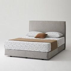 한샘 멜로우 Q 퀸 침대+노뜨컴포트