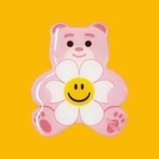 [위글위글] 벨리곰 빅사이즈 그립톡