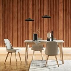 한샘 도노 세라믹 4인 식탁세트(의자4 포함)