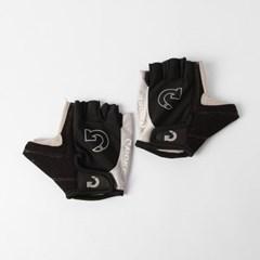 모케 에어 스포츠 반장갑(L)(그레이)/자전거장갑