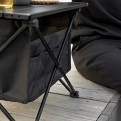 경량 폴딩 멀티 감성 캠핑 알루미늄 롤 수납 테이블