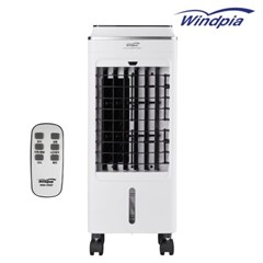미니 에어컨 냉풍기 에어쿨러 선풍기 WAM-A500T