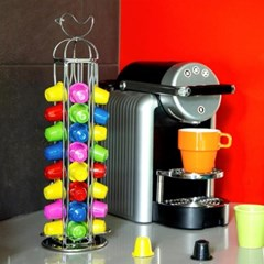 [필론] 네스프레소 커피캡슐 보관함 거치대 디스펜서 TWEET NEST