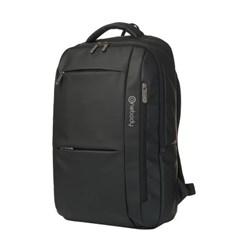 ILLO 원바디 샐러던트 노트북 백팩 SQ BP101-BK
