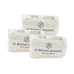 [Le Beurre Bordier] 보르디에 유자버터 125g x 3개