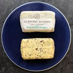 [Le Beurre Bordier] 보르디에 해초 버터