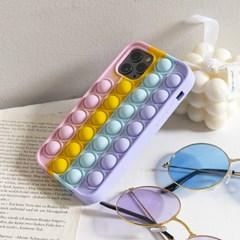 파스텔 푸쉬팝 아이폰 케이스 ac-9340c
