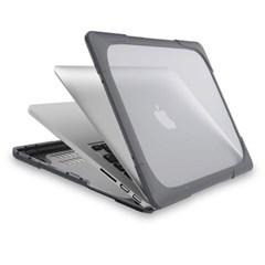 하푼 맥북 에어11 컬러풀 커버 노트북 케이스