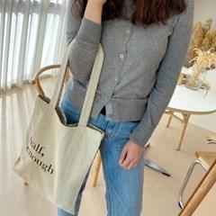 half enough bag 하프이너프백