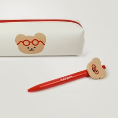 TONGTONG PENCIL CASE