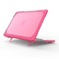 맥북 프로13 논터치바 컬러풀 커버 노트북 케이스