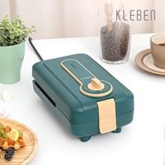 클리벤 샌드위치 와플 메이커 KSM-650
