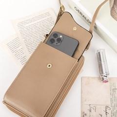 2단 지갑 핸드폰가방 ba-6909c